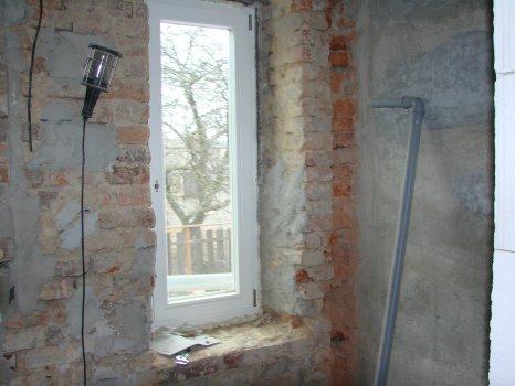 Nabídka stavebních prací